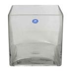 Glass Cube(18 x 18 x 18cm)