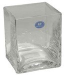 Glass Cube (25 x 25 x 25cm)