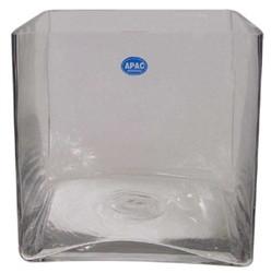Glass Cube (20 x 20 x 20cm)