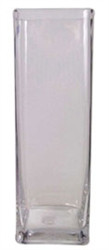 Glass Tank (40 x 13 x 13cm)