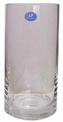 16cm Glass Cylinder