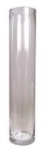 50cm Glass Cylinder