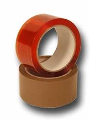 Brown Carton Tape (50mm x 66m)