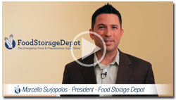 The 10 Rules of Food Storage