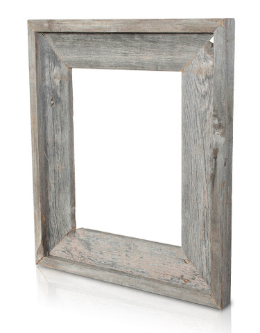 Natural Reclaimed Picture Frame_Natural