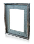 Natural Reclaimed Frame, River Stone