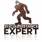 Squatch Social Distance Expert 2