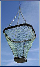 fish loading net