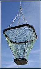 fish loading net