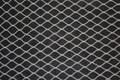"Raschel Knotless Netting; 3/8"" mesh; #210d/15; 6',  8' or 10' depth"
