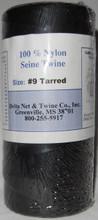 Tarred Black Twine