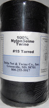 Tarred Twine #15