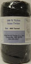 #96 Tarred Nylon Twine
