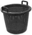 "Polyethylene Basket No.813 (10.4 Gal; 19"" Dia.; 14"" Deep)"