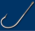 Limerick 3101DT-4/0 Plated Hooks