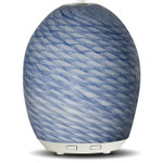 Greenair Aegean Blue Egg Diffuser