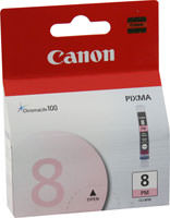 Canon 0625B002 (CLI-8PM) Photo Magenta Ink Cartridge Original Genuine OEM