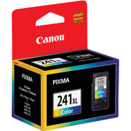 Canon CL241XL High Yield Color Ink Cartridge Original Genuine OEM
