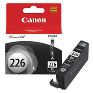 Canon 4546B001 (CLI-226BK) Photo Black Ink Cartridge Original Genuine OEM