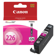 Canon 4548B001 (CLI-226M) Magenta Ink Cartridge Original Genuine OEM