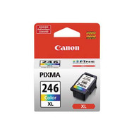Canon CL-246XL High Yield Color Ink Cartridge Original Genuine OEM