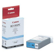 Canon BCI-1302PC Photo Cyan Ink Cartridge Original Genuine OEM