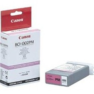 Canon BCI-1302PM Photo Magenta Ink Cartridge Original Genuine OEM