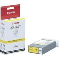 Canon BCI-1302Y Yellow Ink Cartridge Original Genuine OEM