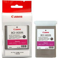 Canon BCI-1431M Magenta Ink Cartridge Original Genuine OEM