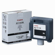Canon BCI-1411BK Black Ink Cartridge Original Genuine OEM