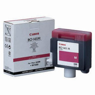 Canon BCI-1411M Magenta Ink Cartridge Original Genuine OEM