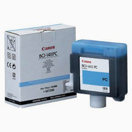 Canon BCI-1411PC Photo Cyan Ink Cartridge Original Genuine OEM