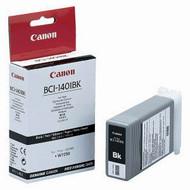 Canon BCI-1401BK Black Ink Cartridge Original Genuine OEM