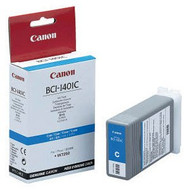 Canon BCI-1401C Cyan Ink Cartridge Original Genuine OEM