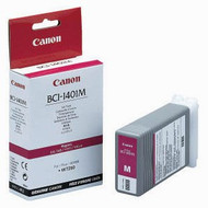 Canon BCI-1401M Magenta Ink Cartridge Original Genuine OEM