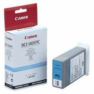Canon BCI-1401PC Photo Cyan Ink Cartridge Original Genuine OEM