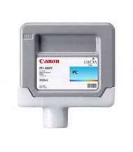 Canon 6661B001AA (PFI-306PC) Photo Cyan Ink Cartridge Original Genuine OEM