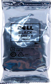 Dell MK992 High Yield Black Ink Cartridge Original Genuine OEM