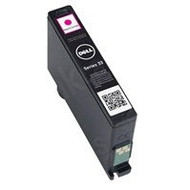 Dell 331-7379 Extra High Yield Magenta Ink Cartridge Original Genuine OEM
