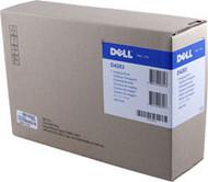 Dell D4283 Black Drum Original Genuine OEM