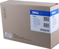 Dell TJ987 Black Drum Original Genuine OEM
