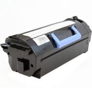 Dell 331-9756 (X5GDJ) Return Program Black Toner Cartridge Original Genuine OEM