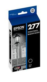 Epson T277120 Black Ink Cartridge Original Genuine OEM