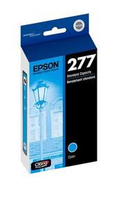 Epson T277220 Cyan Ink Cartridge Original Genuine OEM