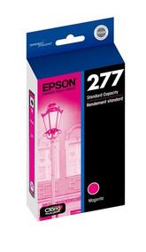 Epson T277320 Magenta Ink Cartridge Original Genuine OEM