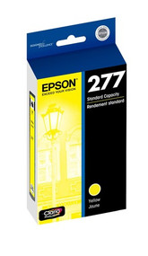 Epson T277420 Yellow Ink Cartridge Original Genuine OEM