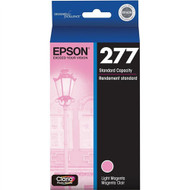 Epson T277620 Light Magenta Ink Cartridge Original Genuine OEM
