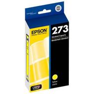 Epson T273420 Yellow Ink Cartridge Original Genuine OEM