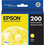 Epson T200420 Yellow Ink Cartridge Original Genuine OEM