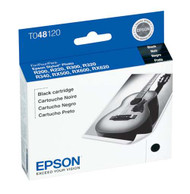 Epson T048120 Black Ink Cartridge Original Genuine OEM